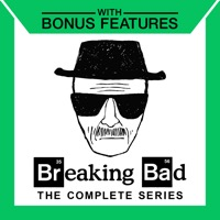 Breaking Bad: The Complete Series (iTunes)