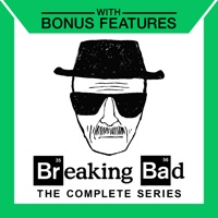 Deals on Breaking Bad: The Complete Collection HD Digital