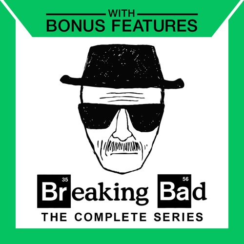 Breaking Bad: The Complete Collection image