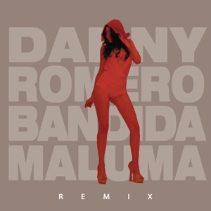 Bandida (feat. Maluma) [Urban Remix] - Single Mp3 Download