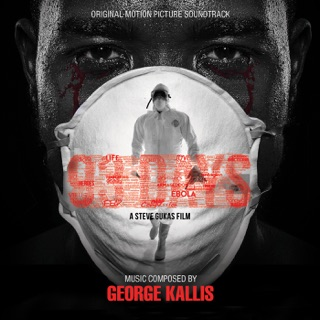 93 Days Original Motion Picture Soundtrack