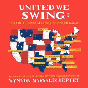 Wynton Marsalis Septet & Wynton Marsalis - I Wish I Knew How It Would Feel to Be Free feat. Susan Tedeschi & Derek Trucks [Edit]