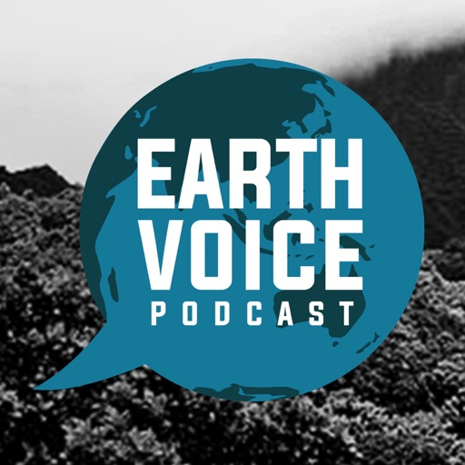 Cover image of EarthVoice