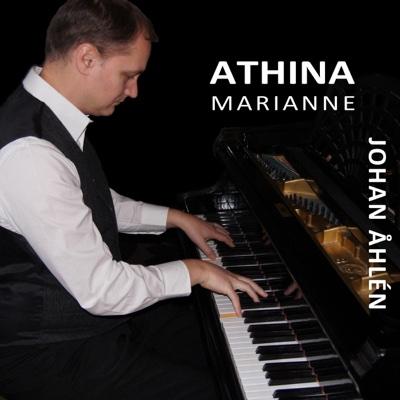 Athina Marianne - Johan Åhlén album