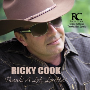 Ricky Cook - It's All in the Kiss - Line Dance Music