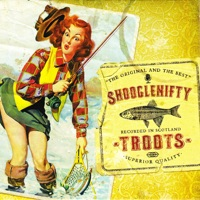 Troots by Shooglenifty on Apple Music