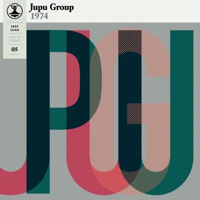 Jazz-Liisa, Vol. 5 - Jupu Group album