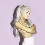 View artist Ariana Grande