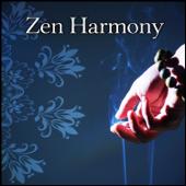 Zen Harmony: Healing Nature Sounds for Meditating, Mind, Body, Spirit, Relaxing Flute Music for Inner Peace, Deep Breathing, Harmony of Senses