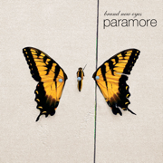 The Only Exception - Paramore - Paramore