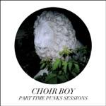 Choir Boy - Leave Me Be
