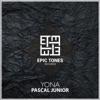 Yona - Single, Pascal Junior