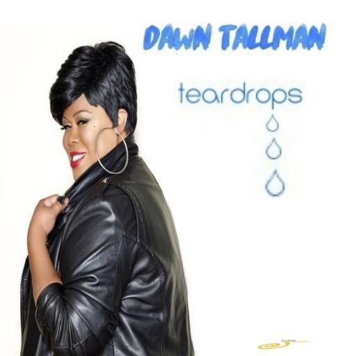 Art for Teardrops (StoneBridge Radio Edit) by Dawn Tallman