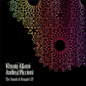 The Sound of Disquiet - Khyam Allami & Andrea Piccioni