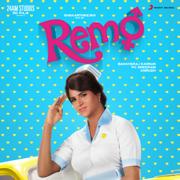Remo (Original Motion Picture Soundtrack) - Anirudh Ravichander - Anirudh Ravichander