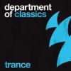 Department of Classics - Trance, 2016