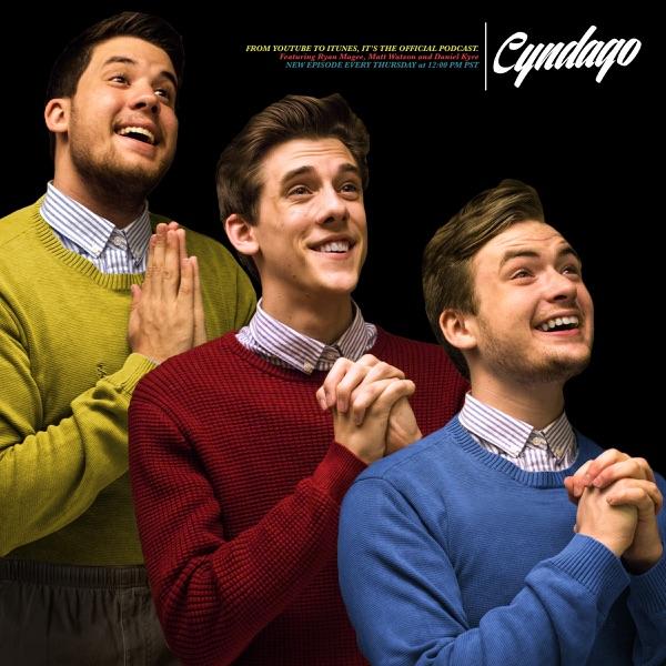 The Cyndago Podcast