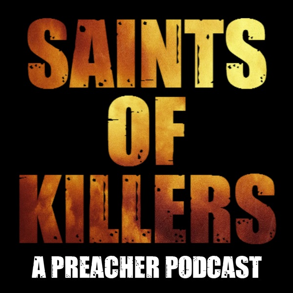 Saints of Killers
