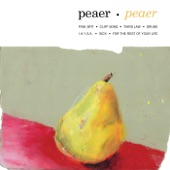 Peaer - Pink Spit