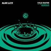 Cold Water (feat. Justin Bieber & MØ) [Remixes] - EP