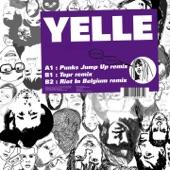 Yelle - À cause des garçons (Tepr Remix)
