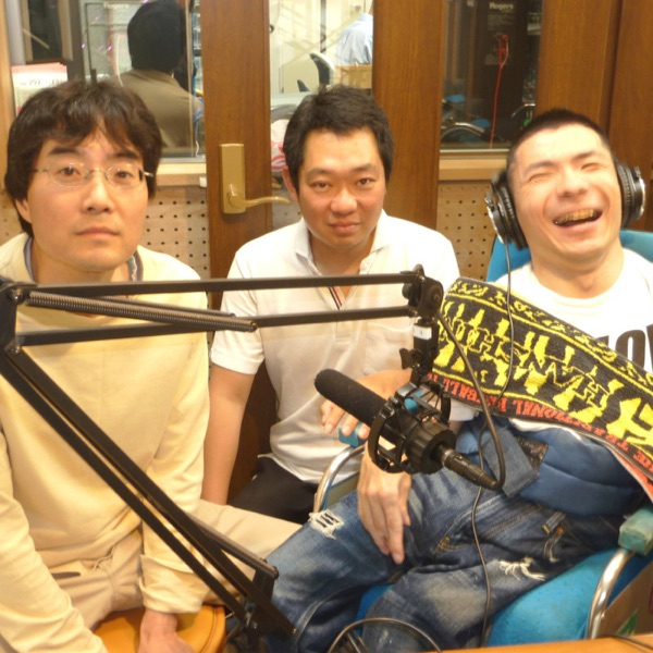 行列のできる訪問看護ステーション - FM79.7MHz京都三条ラジオカフェ:放送