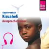 Christoph Friedrich - Kisuaheli (Reise Know-How Kauderwelsch AusspracheTrainer) artwork