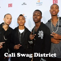 Cali Swag District Teach Me How To Dougie Schlachthofbronx Remix By Free Listening On Soundcloud