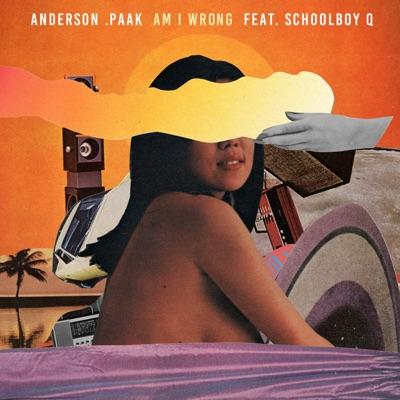 ANDERSON PAAK, SCHOOLBOY Q