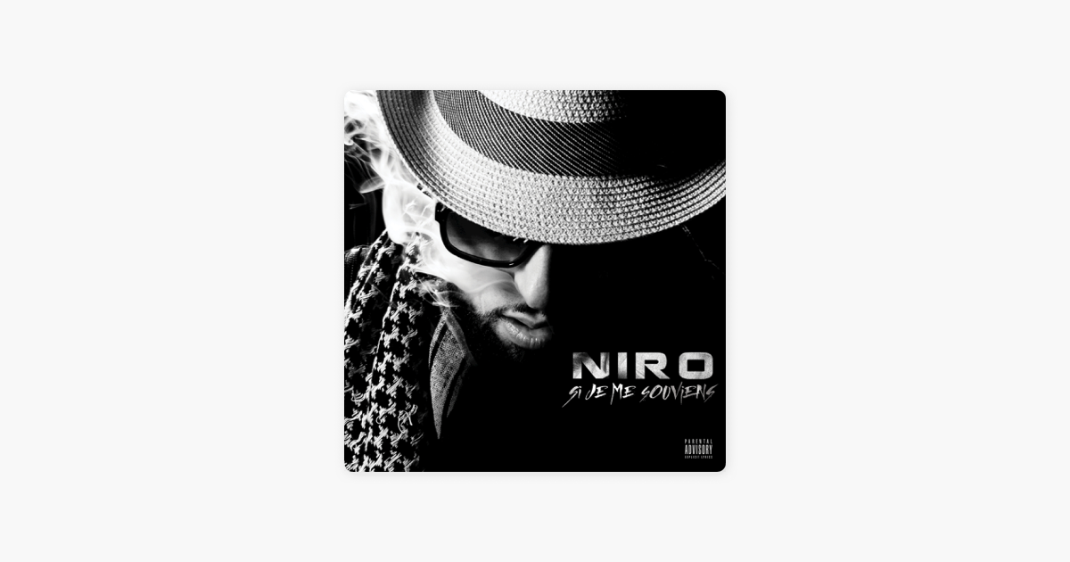 si je me souviens by niro on apple music. Black Bedroom Furniture Sets. Home Design Ideas