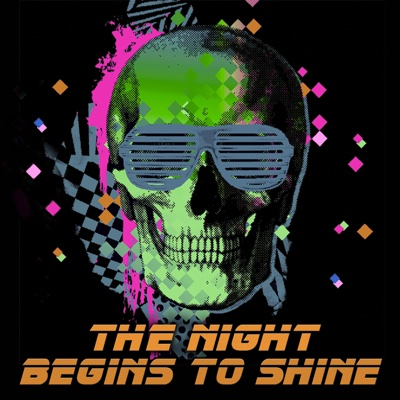 The Night Begins to Shine - B.E.R. song