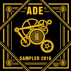 Reload Black ADE Sampler 2016