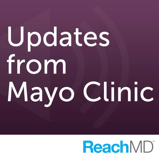 Cover image of Updates from Mayo Clinic