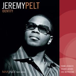Jeremy Pelt - Suspicion