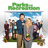 Parks and Recreation, Season 6 (iTunes)