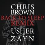 songs like Back to Sleep (Remix) [feat. Usher & ZAYN]