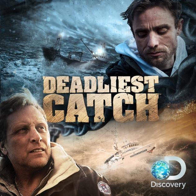 deadliest catch season 12 on itunes