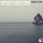 Hold On (feat. Cheat Codes) [Mr. Belt & Wezol Remix] - Single