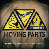 Moving Parts (Track by Track)