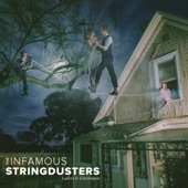 The Infamous Stringdusters feat. Celia Woodsmith - Old Whiskey Bottle