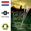 De ruines van Gorlan: De Grijze Jager 1 - John Flanagan