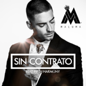 Sin Contrato (feat. Fifth Harmony)