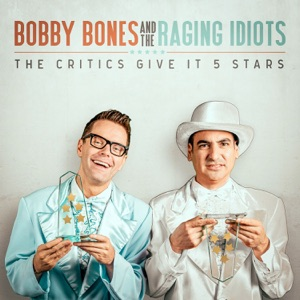 Bobby Bones & The Raging Idiots - Netflix Love Song (with Lindsay Ell)