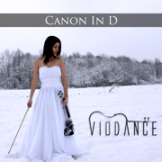 Canon in D (piano and violin version) - VioDance - VioDance