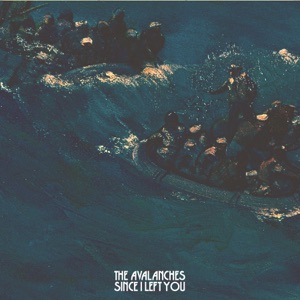 The Avalanches: Frontier Psychiatrist