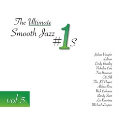 The Ultimate Smooth Jazz #1s, Vol. 5