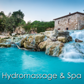 Hydromassage & Spa – Amazing Ambient Music for Spa, Hydromassage, Sauna, Massage & Detox Cleanse