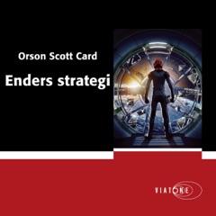Enders strategi [Ender's Game] (Unabridged)