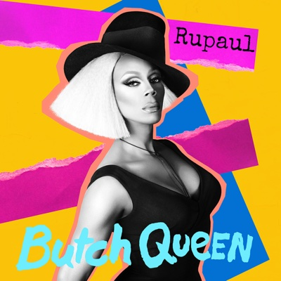 Category Is… (feat. Vjuan Allure) - RuPaul song