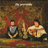 Dia Prometido - The Umbrellas of Cherbourg